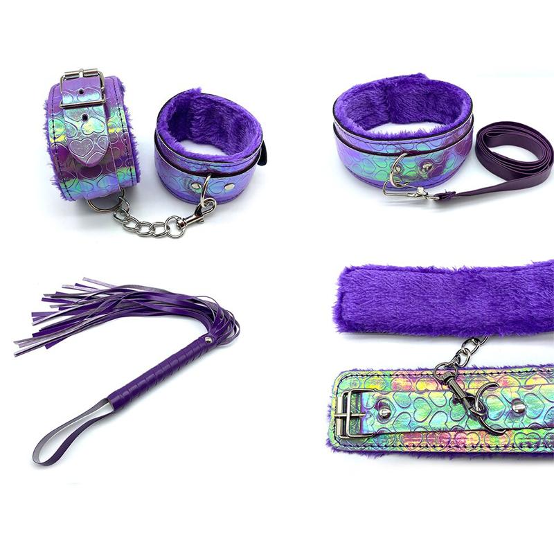 Collar-Purple-Set-3
