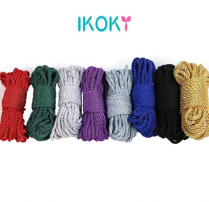 Soft-Cotton-Rope-BDSM-Bondage-Silk-Rope-Restraints-5M-10-M-Rope-Cord-Binding-Binder-Restraint