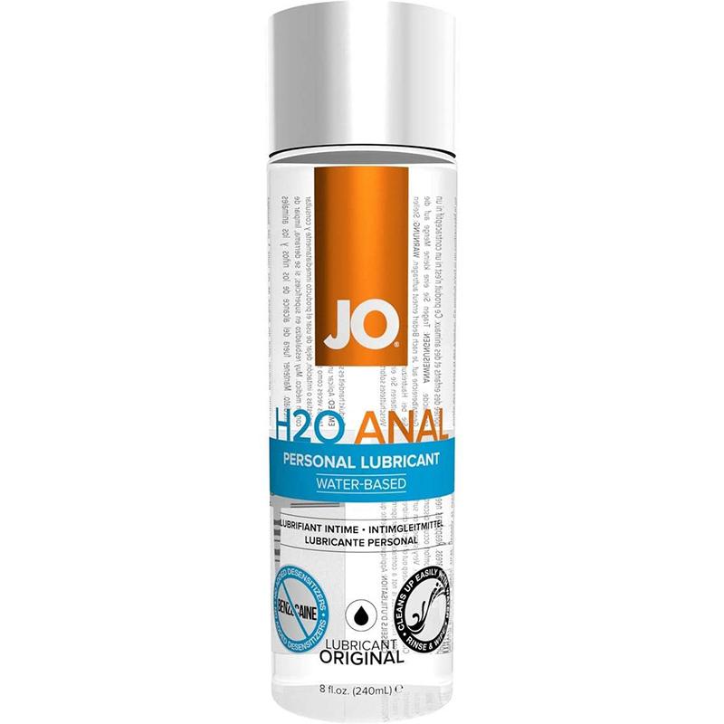 Jo-8-Anal